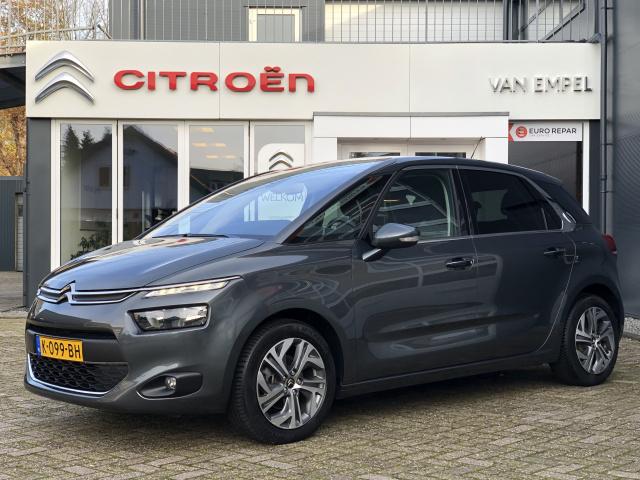 Citroën-C4 Picasso