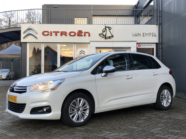 Citroën-C4