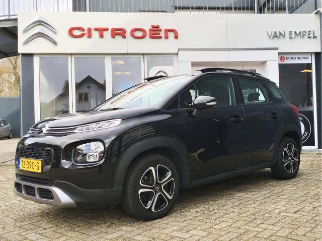 Citroën-C3 Aircross