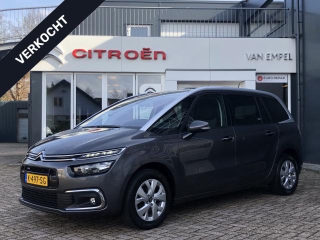 Citroën-Grand C4 Picasso