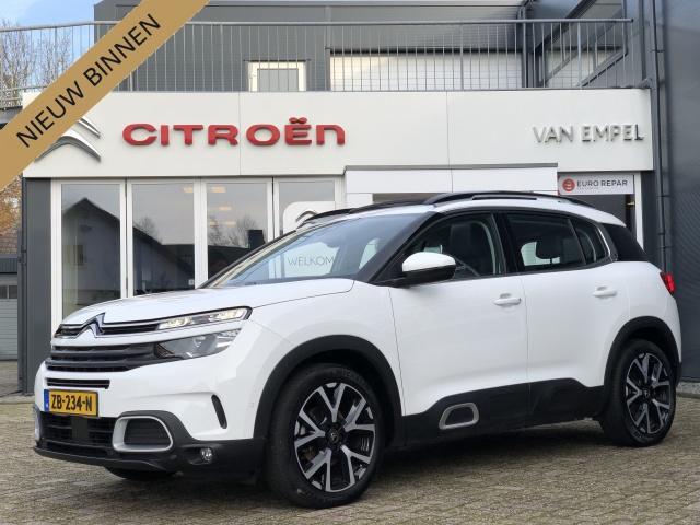 Citroën-C5 Aircross