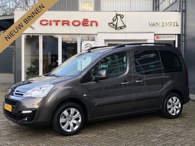 Citroën-Berlingo